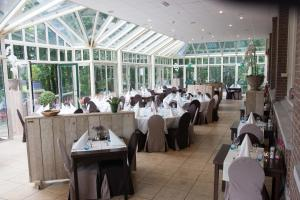 Landgoed Ehzerwold, Hotely  Almen - big - 9