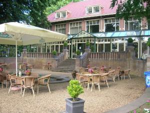 Landgoed Ehzerwold, Hotely  Almen - big - 11