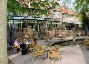 Landgoed Ehzerwold, Hotely  Almen - big - 8