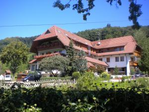 Hotel Wisser's Sonnenhof, Pensionen  Glottertal - big - 1
