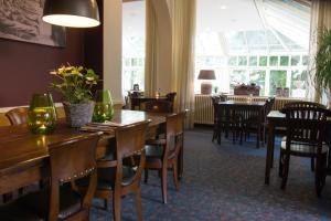 Landgoed Ehzerwold, Hotely  Almen - big - 25