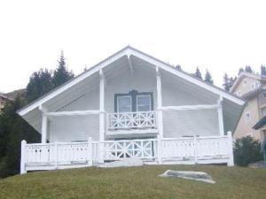 Rental Villa Hameau Chalets - Flaine Ii, Horské chaty  Flaine - big - 2
