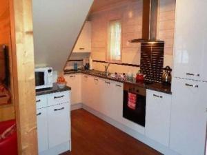 Rental Villa Hameau Chalets - Flaine Ii, Horské chaty  Flaine - big - 10