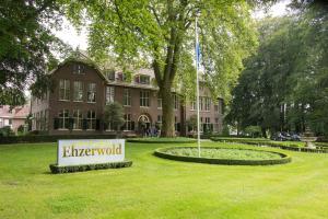 Landgoed Ehzerwold, Hotely  Almen - big - 23