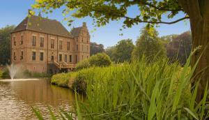 Landgoed Ehzerwold, Hotely  Almen - big - 17