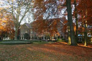 Landgoed Ehzerwold, Hotely  Almen - big - 16