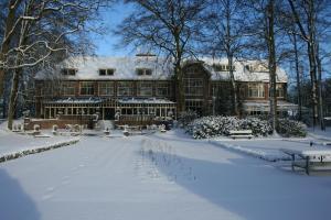 Landgoed Ehzerwold, Hotely  Almen - big - 15