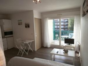 Rental Apartment Le club - Anglet, Apartmány  Anglet - big - 4