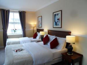 Sligo City Hotel, Szállodák  Sligo - big - 5