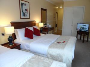 Sligo City Hotel, Szállodák  Sligo - big - 15