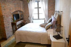 Casa Veche, Apartmánové hotely  Brašov - big - 33
