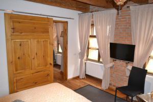 Casa Veche, Apartmánové hotely  Brašov - big - 52