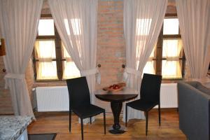 Casa Veche, Apartmánové hotely  Brašov - big - 51