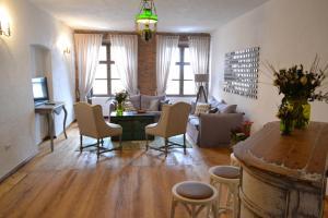 Casa Veche, Apartmánové hotely  Brašov - big - 32