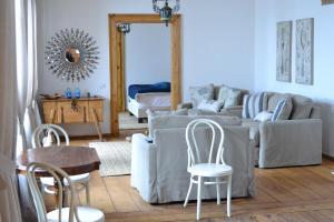 Casa Veche, Apartmánové hotely  Brašov - big - 34