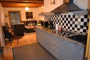 Casa Veche, Apartmánové hotely  Brašov - big - 30
