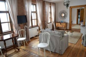Casa Veche, Apartmánové hotely  Brašov - big - 85