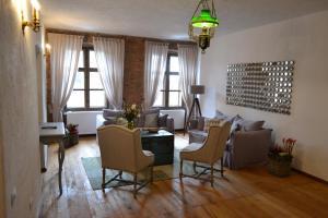 Casa Veche, Apartmánové hotely  Brašov - big - 35