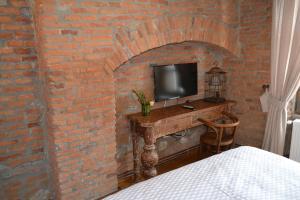 Casa Veche, Apartmánové hotely  Brašov - big - 83