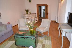Casa Veche, Apartmánové hotely  Brašov - big - 25
