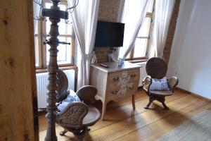 Casa Veche, Apartmánové hotely  Brašov - big - 72