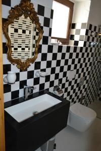 Casa Veche, Apartmánové hotely  Brašov - big - 24