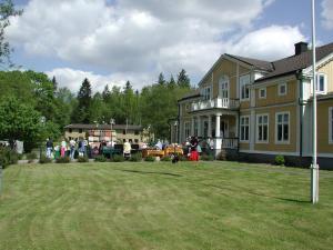 STF Spånhults Herrgård Hostel