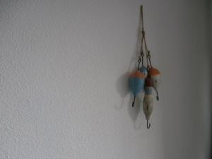 Rental Apartment Fort socoa 3 - Urrugne, Apartments  Urrugne - big - 25