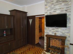 Daily Rent Apartments 1, Apartments  Ivano-Frankivs'k - big - 9