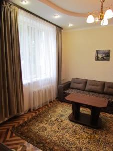 Daily Rent Apartments 1, Apartments  Ivano-Frankivs'k - big - 8