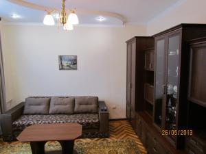 Daily Rent Apartments 1, Apartments  Ivano-Frankivs'k - big - 1