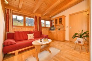 Agritur Bolser, Apartments  San Vigilio Di Marebbe - big - 30
