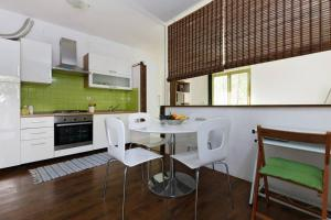 Great Located Family Apartments, Appartamenti  Marina - big - 9