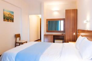 Lido Hotel, Hotely  Xylokastron - big - 20