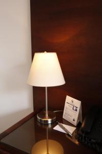 Hotel San Francisco de Asís, Hotels  Bogotá - big - 9