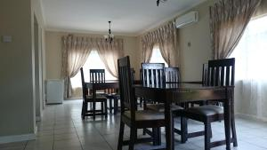 LePatino Bed & Breakfast, Panziók  Livingstone - big - 35