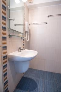 Lido Hotel, Hotely  Xylokastron - big - 45