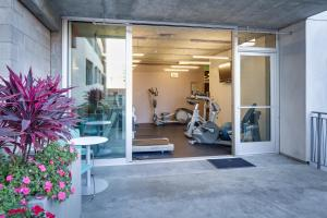 6th Avenue Apartment by Stay Alfred, Apartmány  San Diego - big - 54
