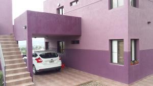 Alta Morada, Apartmány  Villa Carlos Paz - big - 25