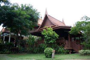 Villa typu Superior