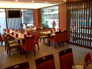 Southern Plaza, Hotels  Kalkutta - big - 59