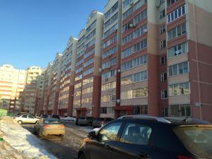 Apartment Moskovskiy Mikrorayon - 2, Apartmanok  Ivanovo - big - 4