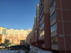 Apartment Moskovskiy Mikrorayon - 2, Apartments  Ivanovo - big - 5