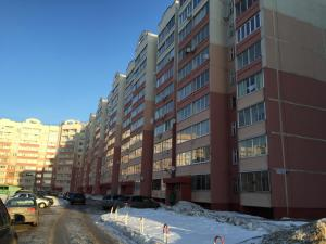 Apartment Moskovskiy Mikrorayon - 2, Apartmanok  Ivanovo - big - 6