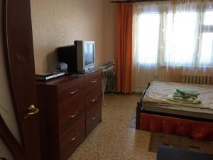 Apartment Moskovskiy Mikrorayon - 2, Apartmanok  Ivanovo - big - 8