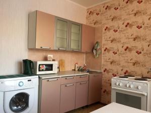 Apartment Moskovskiy Mikrorayon - 2, Apartmanok  Ivanovo - big - 10
