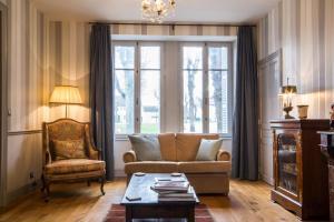 Ma Maison A Gevrey Chambertin, Bed and breakfasts  Gevrey-Chambertin - big - 78