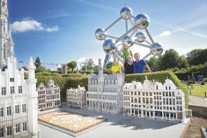 Hotel Expo, Hotely  Brusel - big - 22