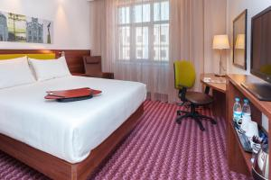 Hampton by Hilton Samara, Hotels  Samara - big - 2
