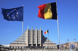Hotel Expo, Hotely  Brusel - big - 20